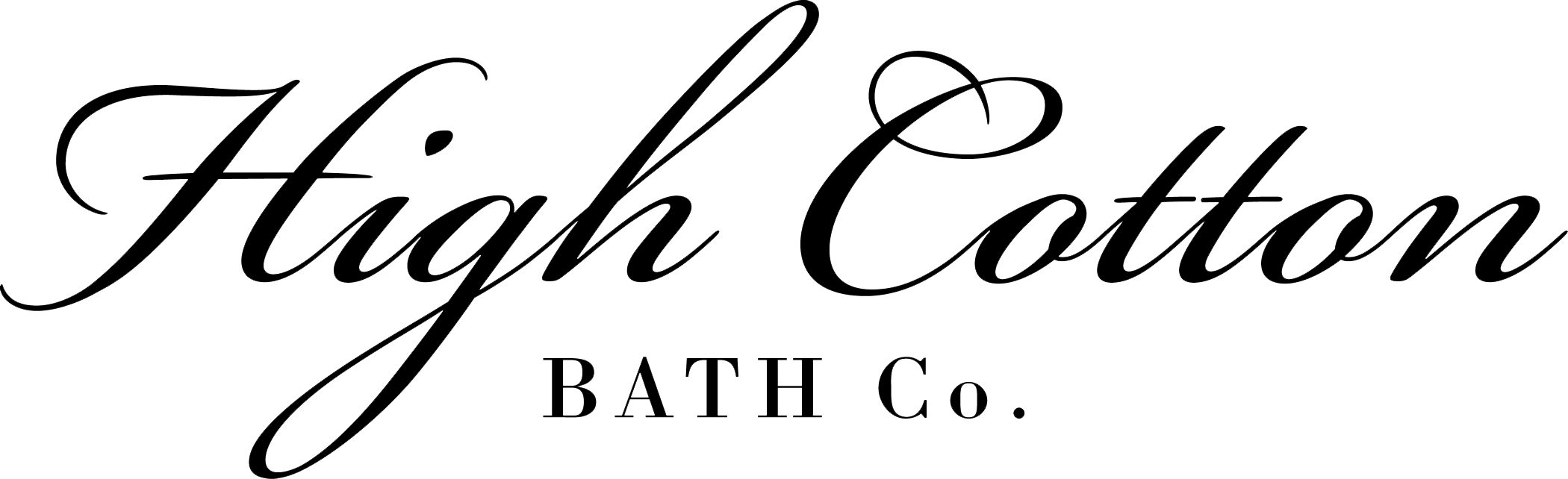 High Cotton Bath